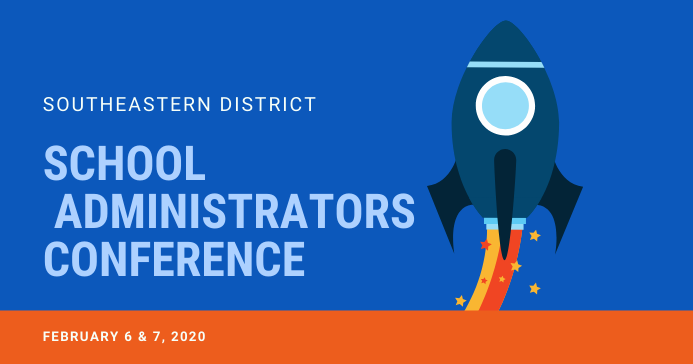 School Administrators Conference