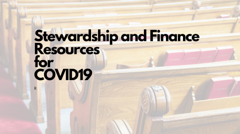 A location for SED Finanical Resources During COVID19