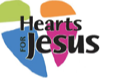 Hearts for Jesus