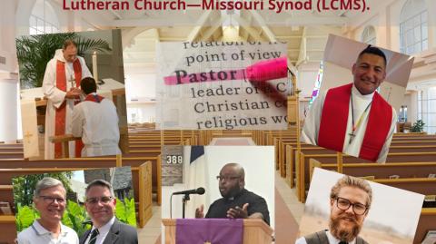 Specific Ministry Pastor Program